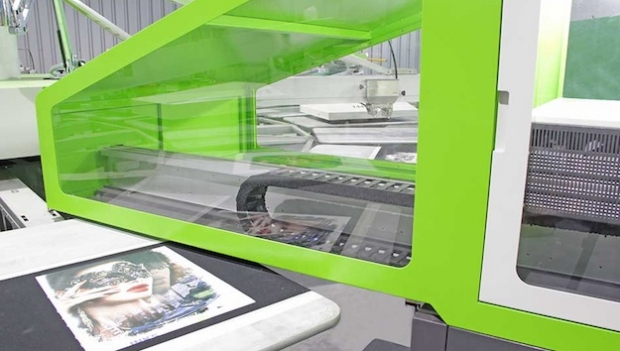 Roq to launch Hybrid DTG printer at FESPA 2017