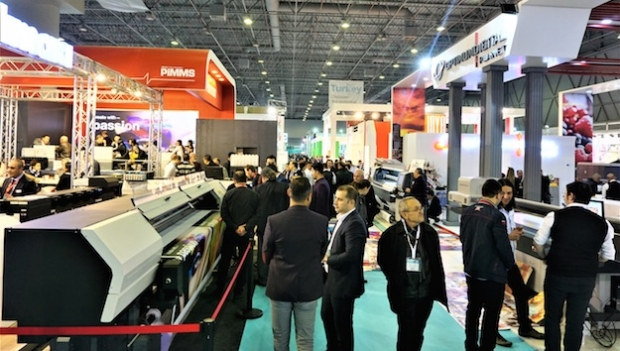 FESPA Eurasia 2016 attracts international audience of investment-ready buyers
