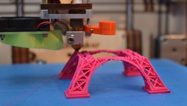 ¿Cómo puedes beneficiarte de la impresión 3D?