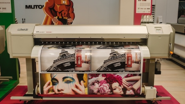 Mutoh presents the latest generation of its ValueJet series at FESPA