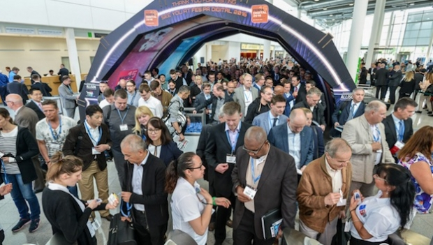 FESPA Digital plays host to a number of exciting new exhibitors