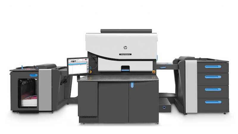 Taylor Bloxham rumps up print operation with HP Indigo buy