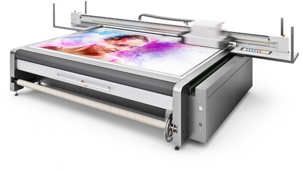 SwissQprint upgrades Nyala and Impala