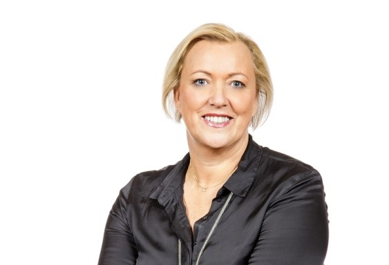 Avery Dennison Label and Graphic Materials appoints Pascale Wautelet Global Vice President, R&D