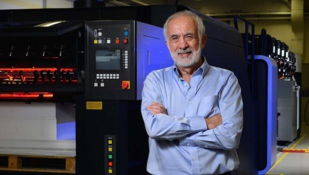 Landa vende su tecnología Metallography a Altana