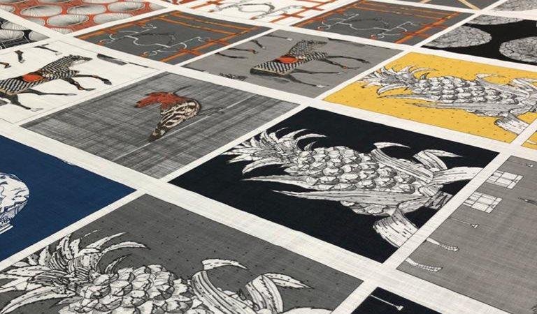 Designing for the South African Market and leveraging Digital Print Technologies