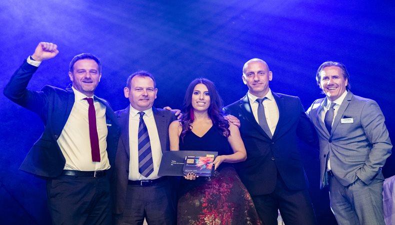 FESPA Awards 2019 winners announced