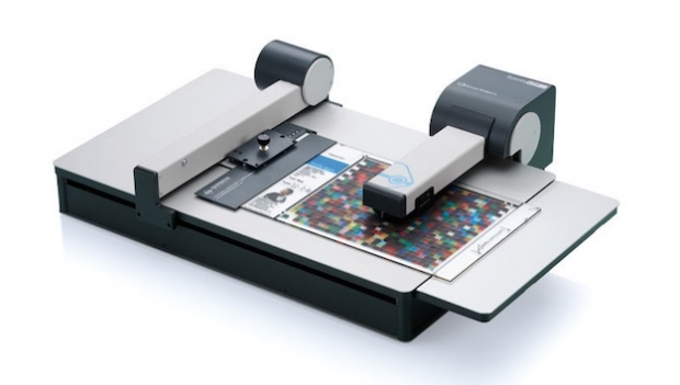 Colour management: How to choose a spectrophotometer