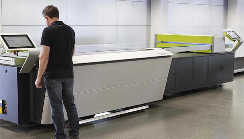 Esko presenta una nueva generación de planchas flexográficas