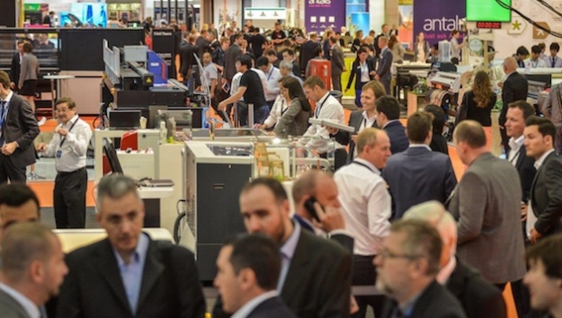 Flagship European FESPA event to become annual global print expo