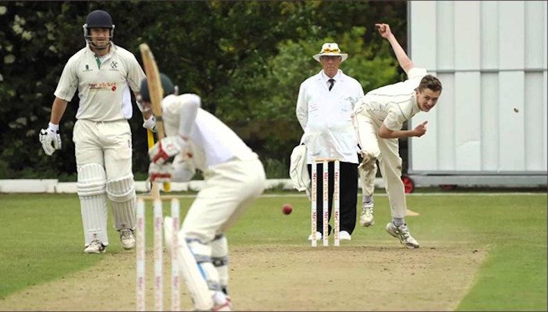 El cricket y la impresión digital, ¿extraña pareja?