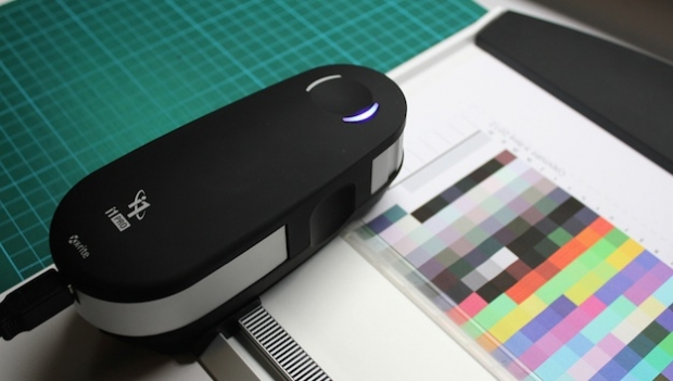 Colour management standards for the best print output