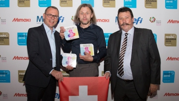 Deadline for FESPA Awards 2017 extended by one week only!