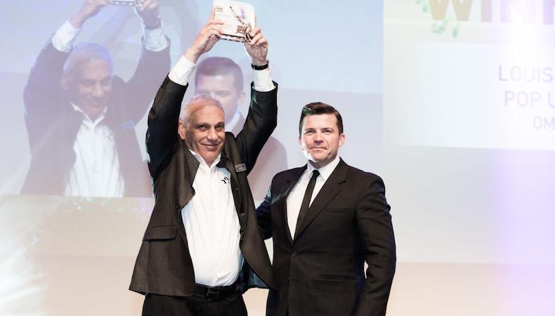 Abierta la convocatoria para participar en los FESPA Awards 2018
