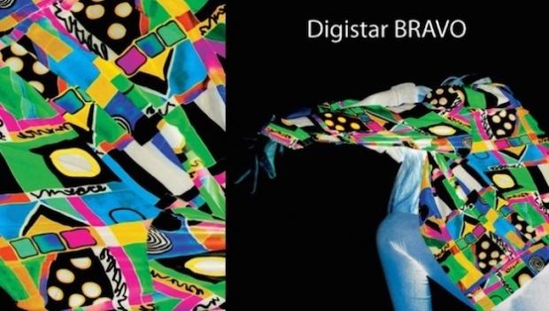 Kiian Digital presentará en FESPA la nueva tinta dispersa Digistar Bravo