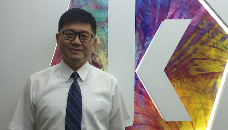 Kornit Digital highlights sustainable growth strategy in China