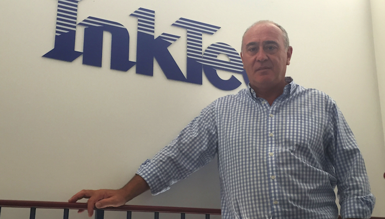 InkTec appointment signals shift in focus