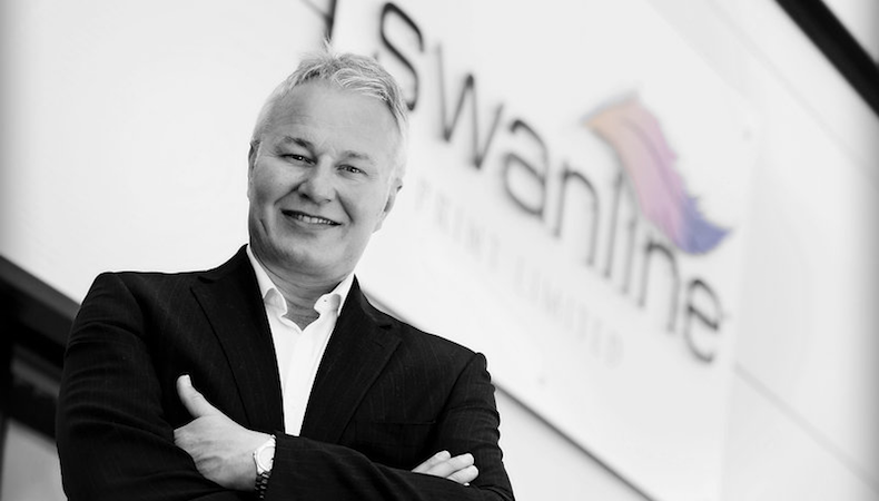 Swanline Print acquires Four Graphics business assets