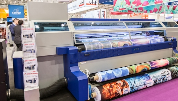 Choosing the right substrate in digital textile printing