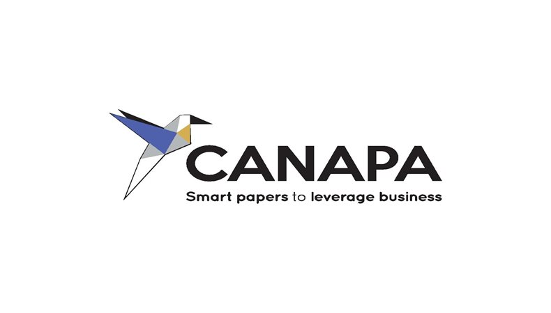 CANAPA Paper Technologies will exhibit at FESPA 2019 with its smart sublimation papers