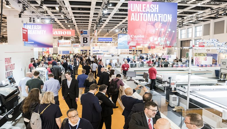 Global Print Expo 2019 to showcase latest screen and digital printing solutions