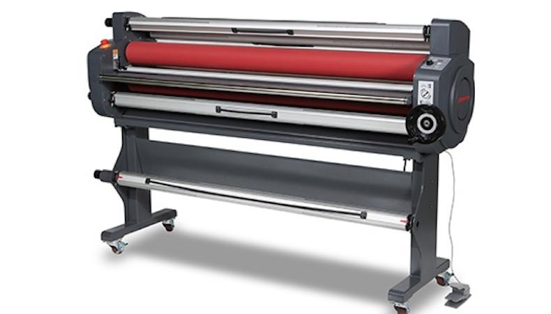 Mimaki introduces LA series laminators