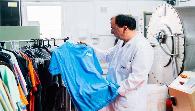 Mirada industrial: los desafíos de la impresión textil