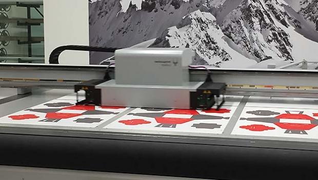 Neue swissQprint-Modelle