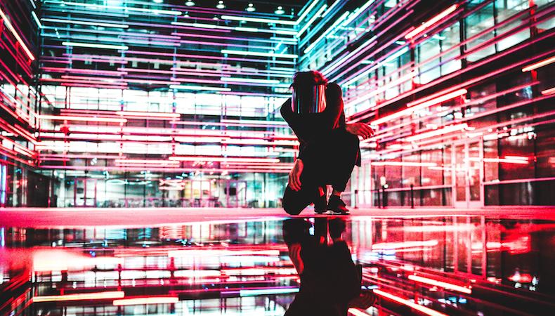 El futuro de la Inteligencia Artificial en la industria gráfica