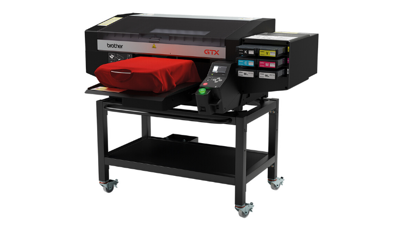 Brother to target wider audience at FESPA 2020
