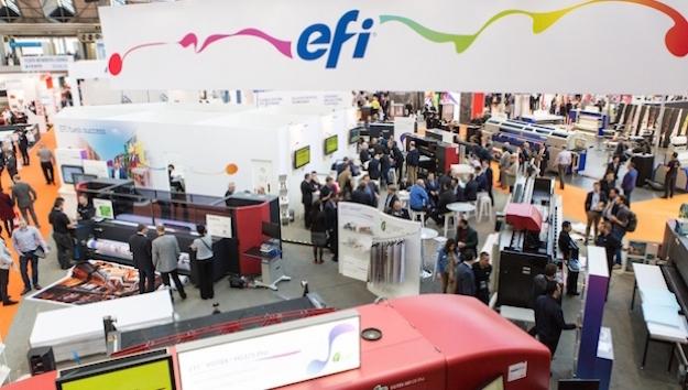 EFI anuncia nuevo gerente de ventas para la línea Inkjet en América del Sur