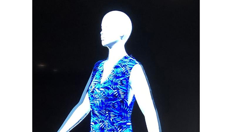 Ein Blick auf Design und Automation mit EFI-OPTITEX und die Modeindustrie in Großbritannien