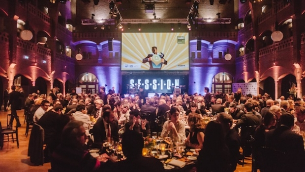 FESPA Awards 2017 - Celebration Gala Dinner