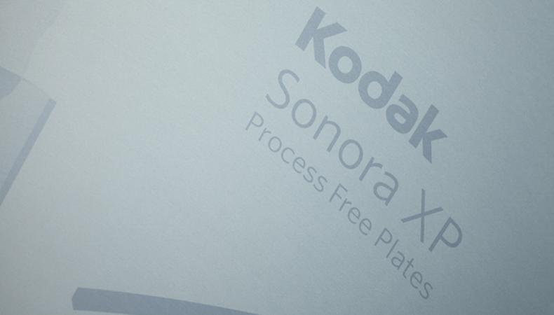Kodak aumenta el precio de sus planchas