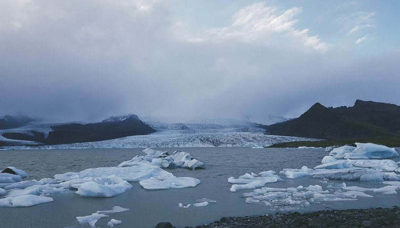 Bottom up progress on climate change mitigation