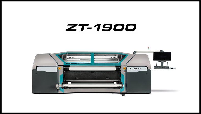 Roland DG launches 'secret weapon' for textile print
