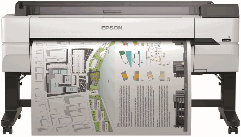 Epson maps out opportunities for large-format growth