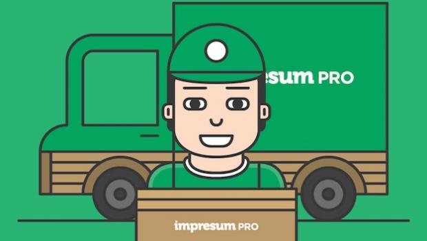 ¿Qué imagen diseñarías para un servicio de impresión online novedoso?