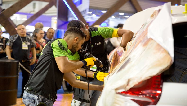 Wrapping market grows in Brazil and offers opportunities