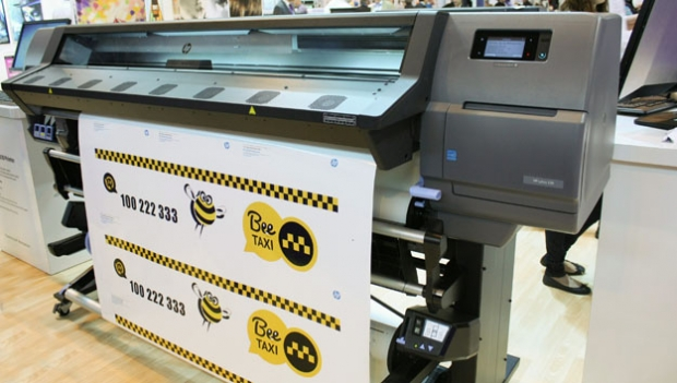 Will New Latex printers Revolutionise Business for Smaller Printers?