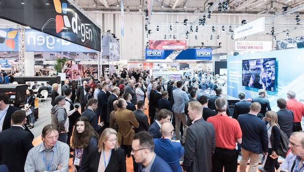 FESPA Print Census: Helping to shape our events