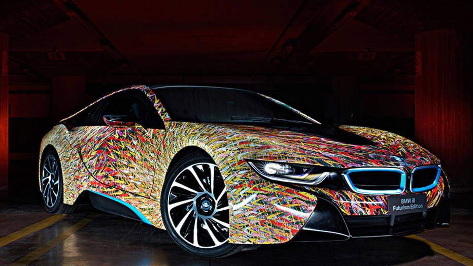 Top 20 Vehicle Graphics Applications Of 2016