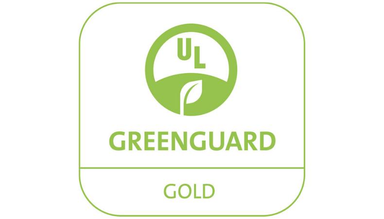 swissQprint-Tinten nun Greenguard Gold-zertifiziert