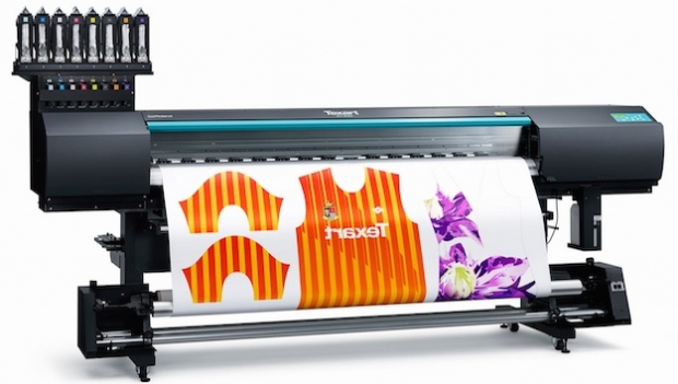 Dye Sublimation Printing: The futuristic clothing trend