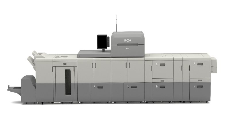 Ricoh opens up opportunities with new certification