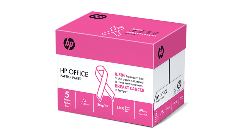 IP and HP team up for breast cancer awareness
