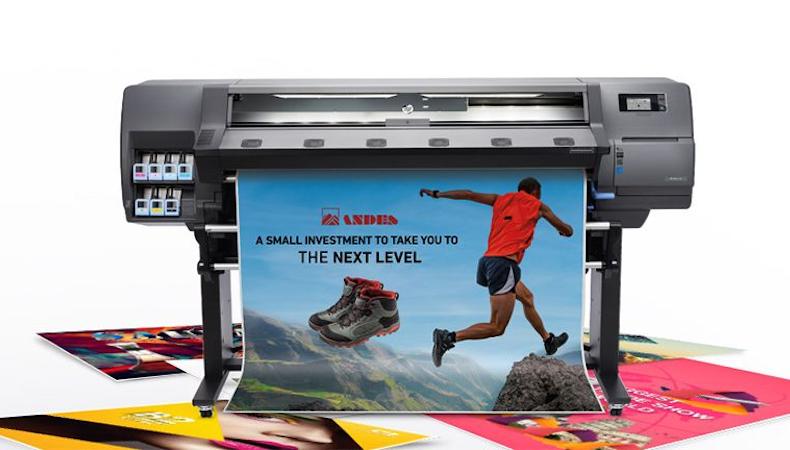 Lanzan en México las impresoras HP Latex 115