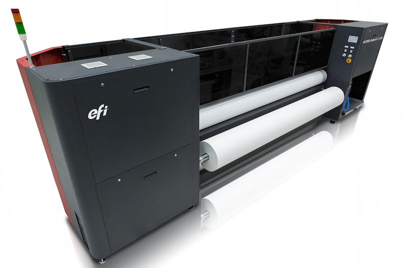 Beith Digital responds to demand with EFI purchase