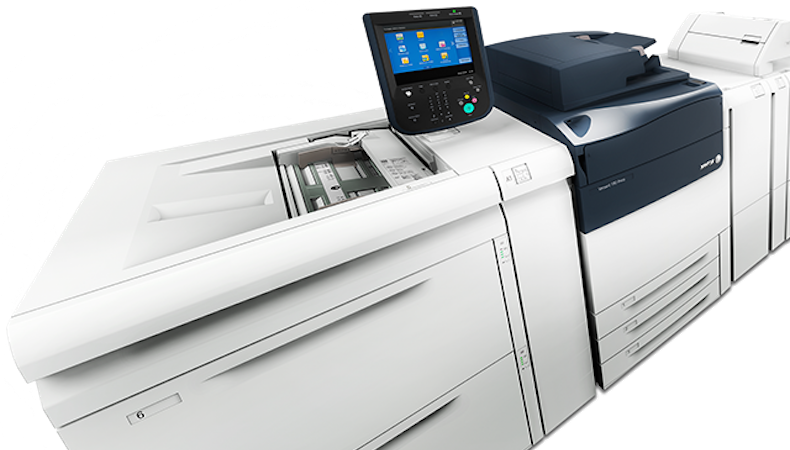 Smart Print Services takes UK's first Xerox Versant 180
