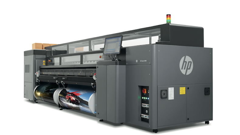 HP to focus on quality at FESPA Eurasia